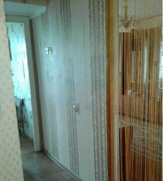 Продается 1-комнатная квартира 32 кв.м. на ул. Л.Толстого - Фото 1