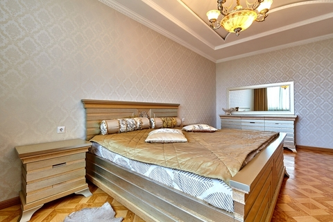 4 комнатная квартира в ЖК Адмирал - Фото 3