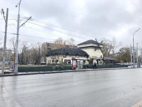 Продажа 2-эт. здания под ресторан или торговлю рядом с метро - Фото 2
