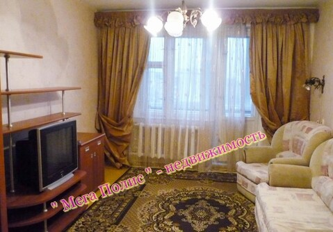Сдается 3-х комнатная квартира 65 кв.м. ул. Энгельса 3 на 9 этаже - Фото 2