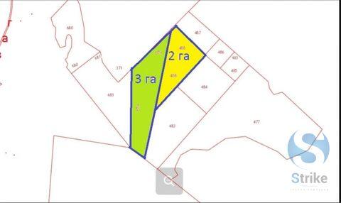 Продажа земельного участка, Велижанский тракт, Тюменский район, Тоо . - Фото 2