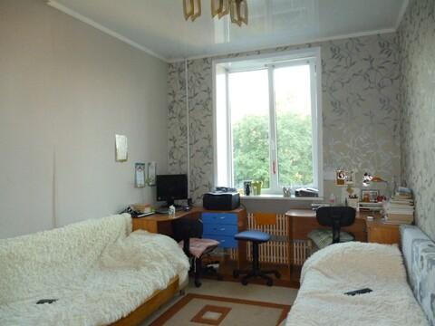 Продается светлая уютная 3-комнатная квартира в кирпичном доме - Фото 5