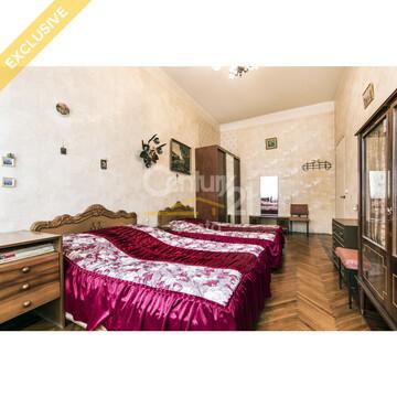 Продажа трехкомнатной квартиры Достоевского 25 - Фото 5
