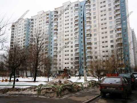 Продажа квартиры, м. Крылатское, Ул. Крылатские Холмы - Фото 2
