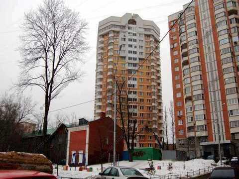 Продажа квартиры, м. Красносельская, Краснопрудный Малый туп. - Фото 1
