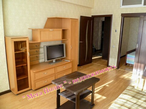 Сдается 1-комнатная квартира 51 кв.м. в новом доме ул. Белкинская 6 - Фото 5