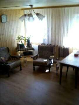 Дом, Гараж, Прописка, пгт Балакирево - Фото 5
