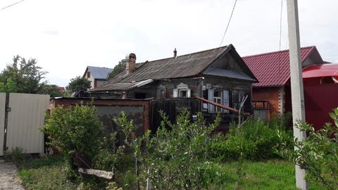 Продам дом в п. Дзержинский - Фото 1