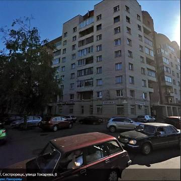 Продажа помещения 640 м.кв. в г. Сестрорецк - Фото 1