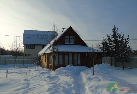 Гостевой дом с баней с. Купанское у реки и леса - Фото 1