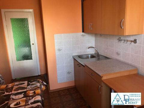 3-комнатная квартира в пешей доступности до ж/д станции Люберцы - Фото 1