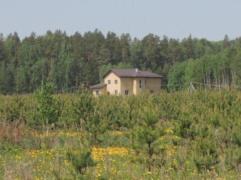 Земельный участок 32 сотки. ИЖС, кп «Добрый город» - Фото 4