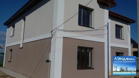 2 - х этажный кирпичный коттедж, Нижнегусельская, 43 г - Фото 2