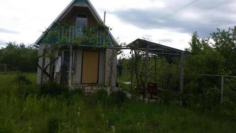 Продажа дачи, 81 км, Алексеевский район, со Зеленый бор - Фото 5