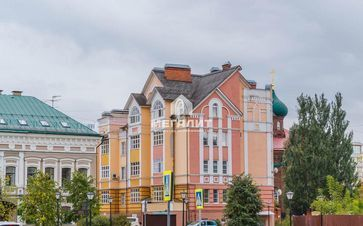 Продажа псн, Казань, м. Площадь Тукая, Ул. Петербургская - Фото 1