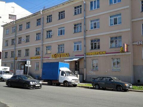 Объявление №48520098: Продажа помещения. Санкт-Петербург, ул. Киевская, 24,