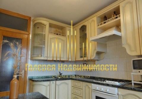 Сдается 4-х комнатная квартира г. Обнинск ул. Белкинская 17а - Фото 2