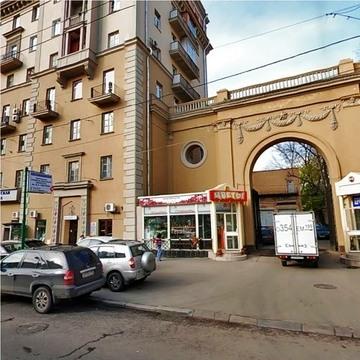 Продажа квартиры, м. Маяковская, Садовая Большая - Фото 2