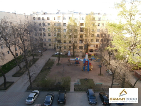 Продам комнату 17.2 кв.м. в 3-ех комнат. квартире на ул.Тележной д.26 - Фото 5