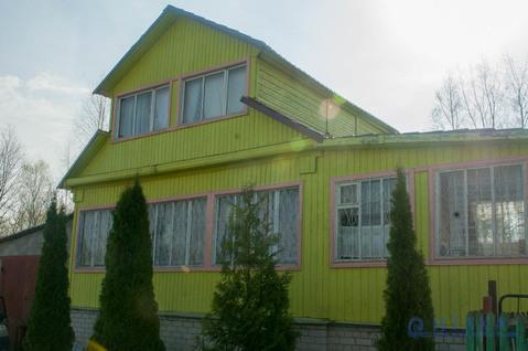 Продам дачу в Псковском р-не на берегу реки - Фото 1