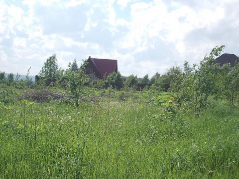 Продам земельный участок в д.Павловское Истринского р-на Московской об - Фото 3