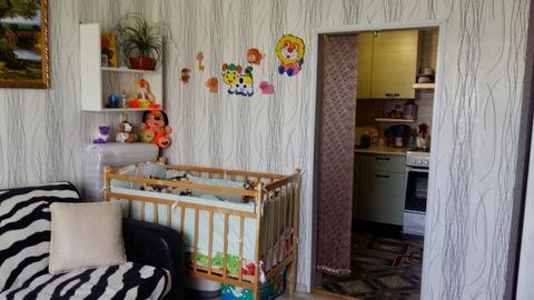Комната, Марченко 25а, Челябинск - Фото 3