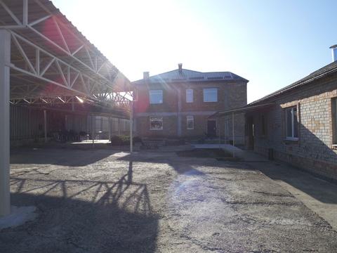 Два дома общ.пл.280 м.кв.и общ.пл.200 м.кв в с Перевальное учас. 50 со - Фото 4