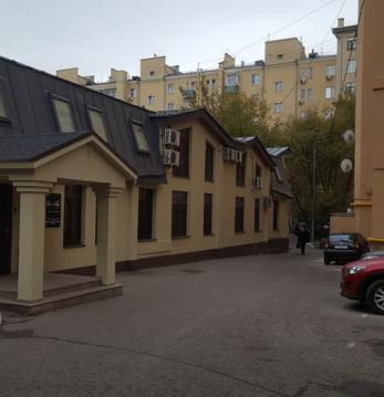 Аренда офисного здания 580 кв. м. на Белорусской. - Фото 2
