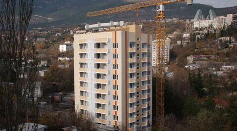 Продажа квартиры, Ялта, Ул. Грибоедова