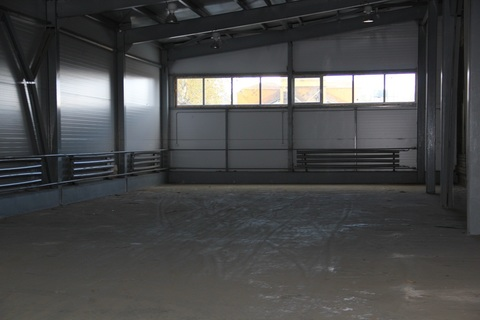 Сдам теплое складское помещение 1000 м2 - Фото 4
