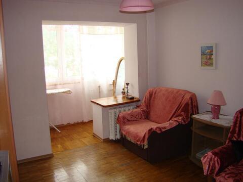Продается2-комнатная квартира в Форосе! Без комиссии!, Купить квартиру Форос, Крым по недорогой цене, ID объекта - 313237368 - Фото 1