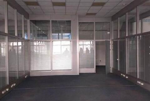 Аренда офиса в Москве, Новослободская, 420 кв.м, класс B+. Аренда . - Фото 3