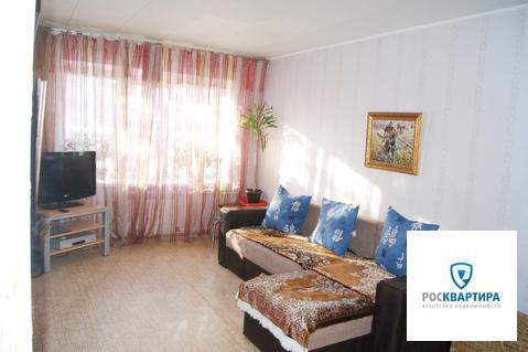 2 комнатная квартира ул. Советская д. 47 - Фото 1