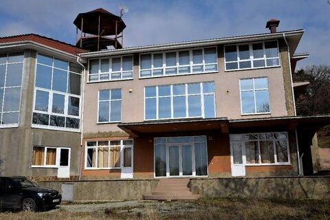 Домовладение в Алупке, 28 соток - Фото 1