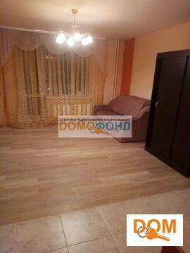 Аренда квартиры, Новосибирск, Ул. Виталия Потылицына - Фото 1