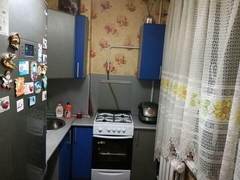 Продается 1-к квартира в Щелково проспект 60 лет Октября - Фото 4