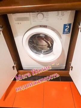 Сдается 1-комнатная квартира 40 кв.м. в новом доме ул. Калужская 16 - Фото 4