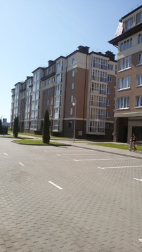 Продам 2-комнатную квартиру п. Б.Исаково ул. Уютная - Фото 2