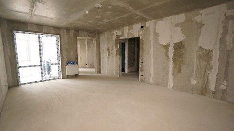 Купить квартиру в монолитно- кирпичном доме, Выбор. - Фото 1