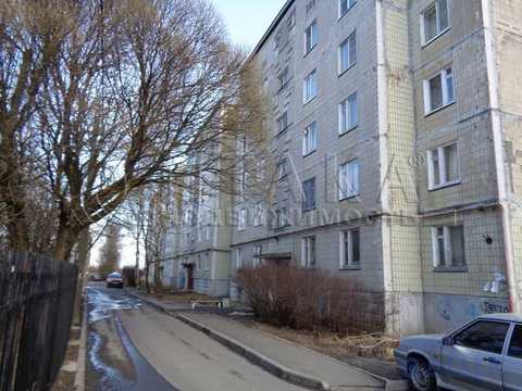 Продажа квартиры, Новый Свет, Гатчинский район - Фото 1