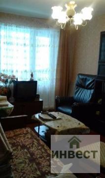 Продается 3-х комнатная квартира г.Наро-Фоминск, ул. Профсоюзная 34 - Фото 1