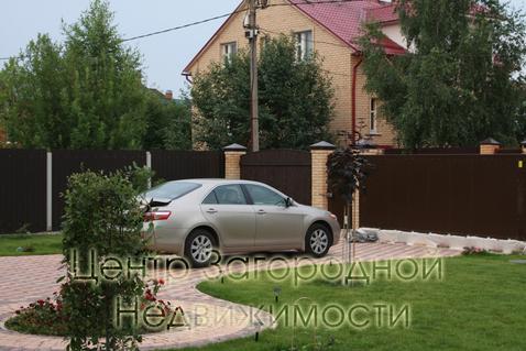 """Дом, Можайское ш, 3 км от МКАД, Немчиновка, Коттеджный поселок """" . - Фото 2"""