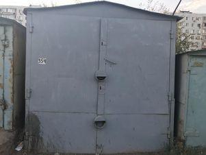 Продажа гаража, Астрахань, Ул. Звездная - Фото 1