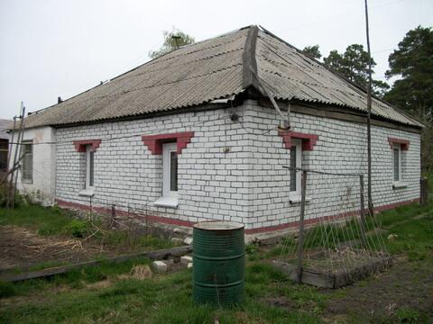 Дом на горе - Фото 2