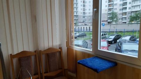 Однокомнатная квартира 35.30 кв.м. на пр. Большевиков - Фото 3