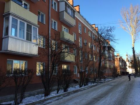 2 комн. квартира в г. Домодедово, ул. Каширское шоссе, 95 - Фото 1