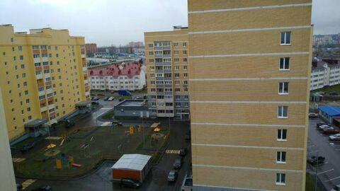 Продажа квартиры, Засечное, Пензенский район, Семейная - Фото 1