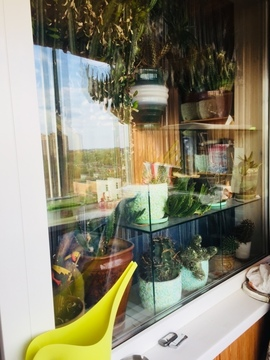 Продаётся однокомнатная квартира на ул. 8 Марта 12 - Фото 3