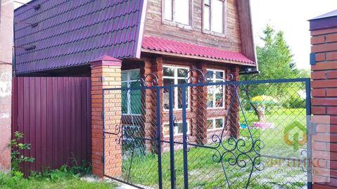 Дом-баня, массив Рубеж - Фото 3
