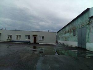 Продажа производственного помещения, Брянск, Московский проезд - Фото 1